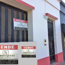 Casa  con local comercial a 100 metros de la Iglesia en Venta