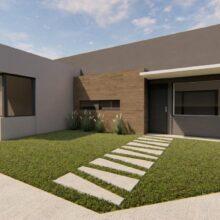 En Venta 2 viviendas a Estrenar-Alberti (B)