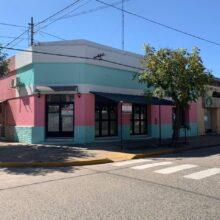 Se Alquila Local Comercial en Pleno Centro