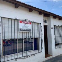 Se Vende Vivienda en Suipacha Chico